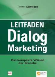 Abbildung Leitfaden Dialog Marketing