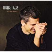 Curtis Stigers (geb. 1965): Secret Heart, CD