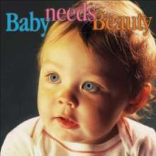Baby needs Beauty, CD