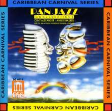 Trinidad - Pan Jazz Conversations, CD