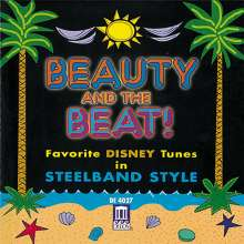 Beauty And The Beat, CD