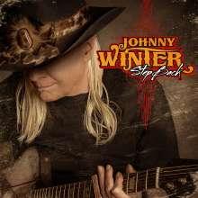 Johnny Winter: Step Back