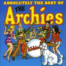 Archies: Absolutely The Best Of The Archies, CD