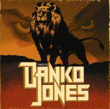 Danko Jones - Bounce