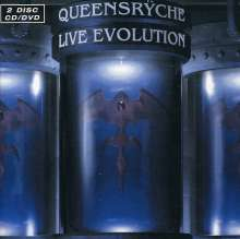 Queensryche: Live Evol...