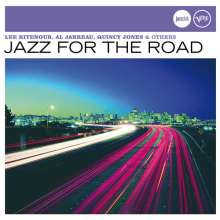 Jazz For The Road - Jazz Club, CD