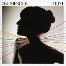Feist: The Reminder, CD