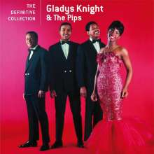 Gladys Knight & The Pips: The Definitive Collection, CD