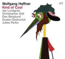 Wolfgang Haffner: Kind of Cool