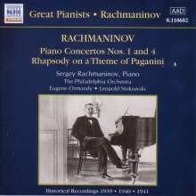 Rachmaninoff plays Rachmaninoff II, CD