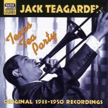 Jack Teagarden (1905-1964): Texas Tea Party, CD
