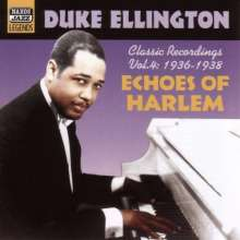 Duke Ellington (1899-1974): Echoes Of Harlem, CD