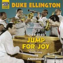 Duke Ellington (1899-1974): Jump For Joy, CD