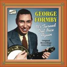 George Formby: It's Turned Out Nice Again, CD