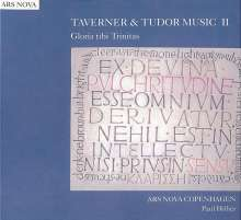 Taverner & Tudor Music II, CD