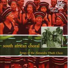 Alexandra Youth Choir: South African Choral, CD