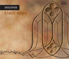 Discover Early Music (in engl.Spr.), 2 CDs