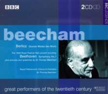 Berlioz / Mendelssohn / Add: Bbc Legends Box Set (Be, 2 CDs