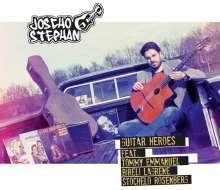 Joscho Stephan: Guitar Heroes