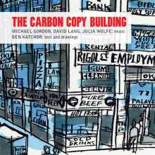The Carbon Copy Building, CD