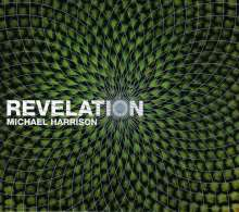 Michael Harrison (20.Jh.): Revelation, CD