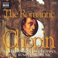 Romantic Chopin, CD
