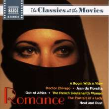 Classics at the Movies - Romance, CD