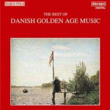 Danish Golden Age Music - Sampler, CD