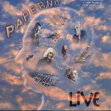 Dmitry Paperno - Live Performances, CD