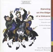 Dancing on the Edge of a Volcano, 2 CDs