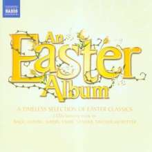 An Easter Album, 2 CDs