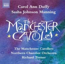 The Manchester Carollers - The Manchester Carols, CD