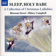 Sleep, Holy Babe - A Collection of Christmas Lullabies, CD