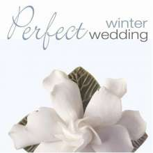 Perfect Winter Wedding, CD