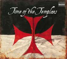 Time of the Templars, 3 CDs