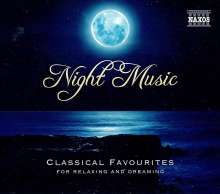 Night Music, 3 CDs