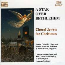 Choral Jewels for Christmas -