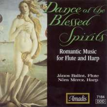 Dance Of The Blessed Spirits / Various: Dance Of The Blessed Spirits / Various, CD
