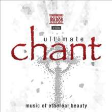 Ultimate Chant, 2 CDs
