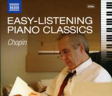 Easy Listening Piano Classics - Chopin (Naxos-Sampler), 3 CDs