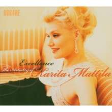 Karita Mattila - Excellence, CD