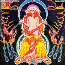 Hawkwind: Space Ritual Sundown Vol.2 (180g) (Limited Edition) (Yellow Vinyl), 2 LPs