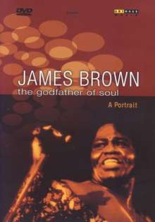 James Brown: A Portrait - The Godfather Of Soul, DVD