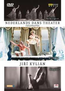 Nederlands Dans Theater celebrates Jiri Kylian, DVD