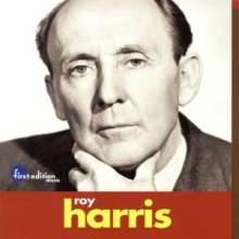 Roy Harris (1898-1979): Symphonie Nr.5, CD