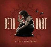 Beth Hart: Better Than Home
