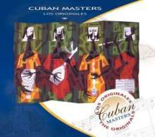 Cuban Masters: Los Originales, CD