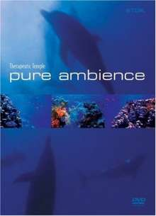 Pure Ambience: Therapeutic Te: Pure Ambience: Therapeutic Tem, DVD
