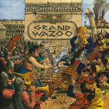 Frank Zappa & The Mothers Of Invention: The Grand Wazoo, CD