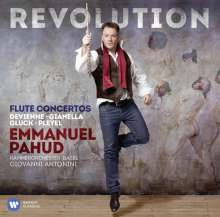 Emmanuel Pahud - Revolution